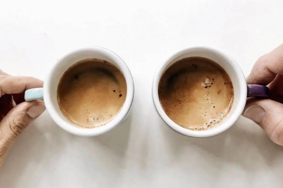 在咖啡上瘾的意大利,浓缩咖啡还分这五种 试用和测评 第5张