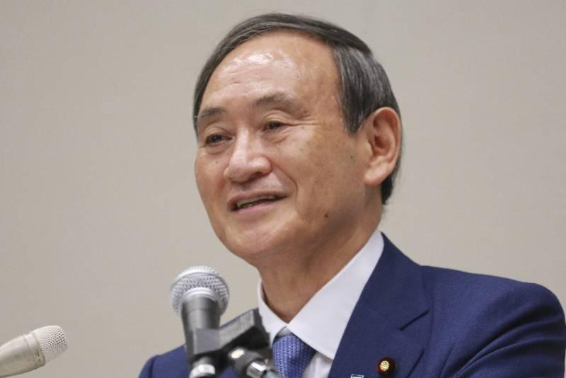 71岁菅义伟当选自民党总裁将出任日本首相!出身农民家庭