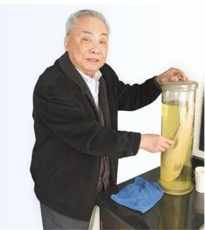长江上游赤水河流域是我国珍稀鱼类栖息