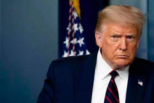 又是恐惧又是愤怒,美国老记者为何连续出书揭批特朗普?