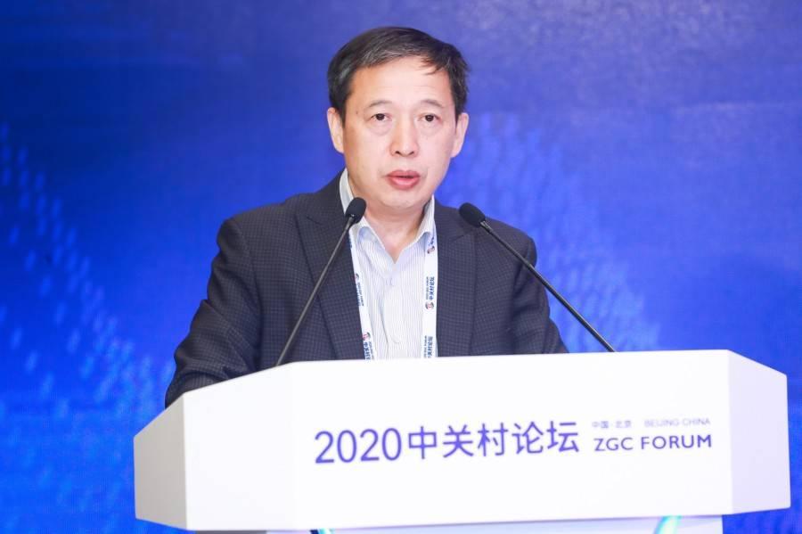 百度CTO王海峰:开源创新对推动产业智能化升级意义重大