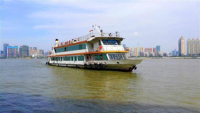 9月19日起 武汉轮渡再恢复4条航线