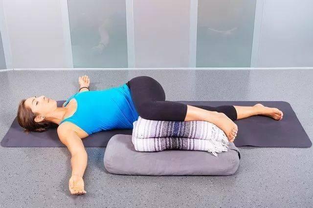 全套燃脂塑形瑜伽,先保存,有时间就自己练练~
