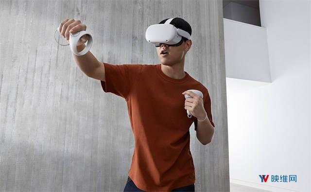 『AR/VR设备安全隐私研究』获奖名单已公布