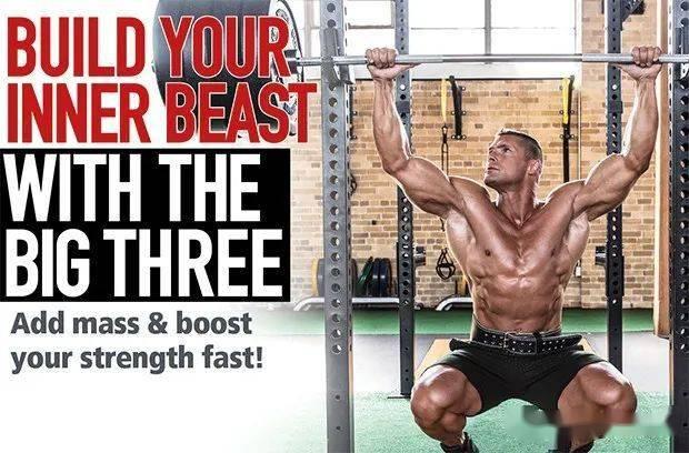 如果你练腿能掌握这4点,相信离高手已经不远了!_训练