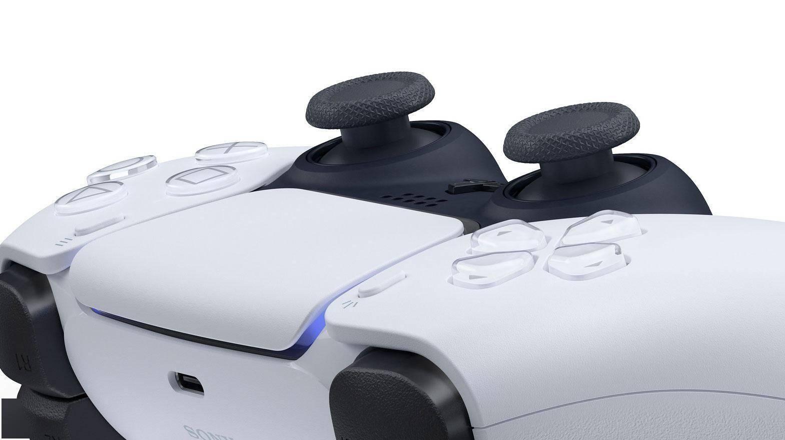 索尼确认10月4日将发布首批PlayStation 5上手视频