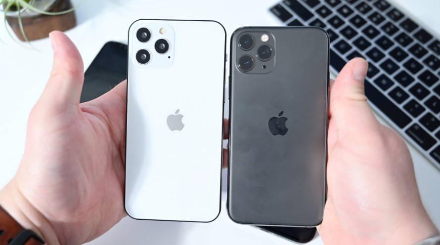 最新消息指向苹果下一场发布会或于10月13日举行