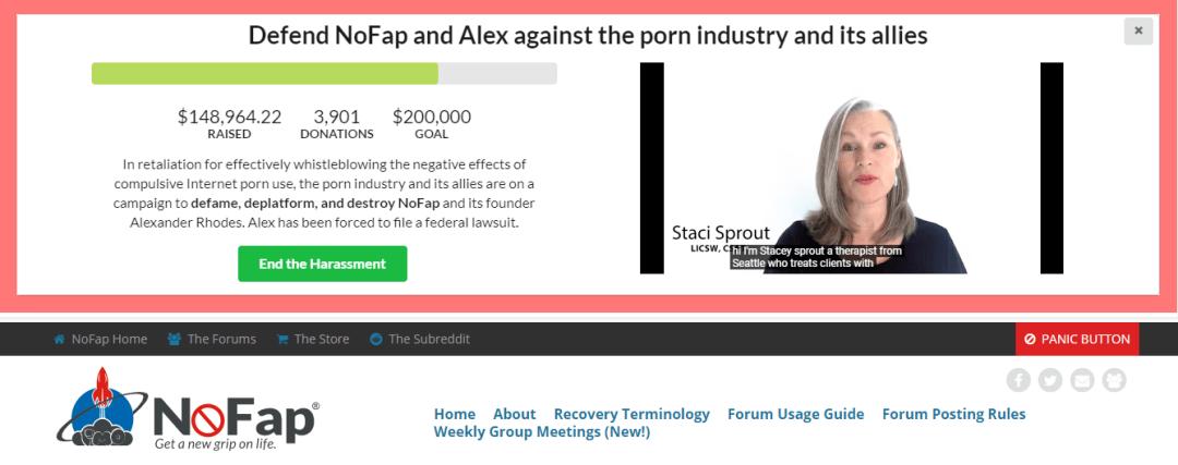 美国最大戒色网站nofap
