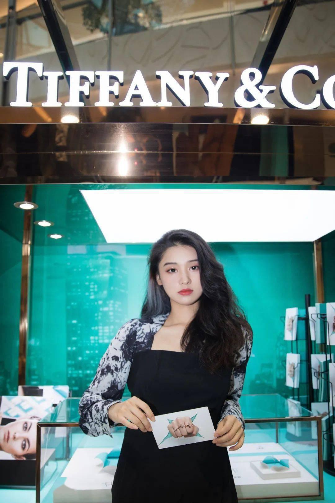 秋天的第①场展览,Tiffany T1系列限时体验展来魔都了!