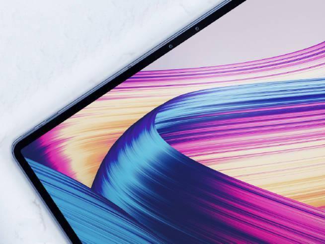 联想小新平板官宣!超窄边设计+Android平板大军即将复活?
