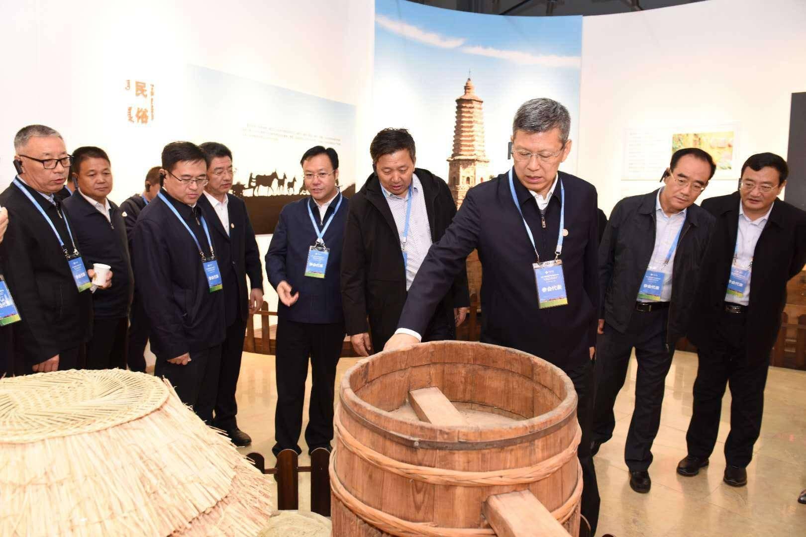 内蒙古赤峰市召开第二届旅游产业发展大会