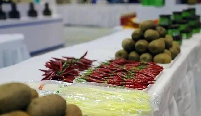 安顺市2020特色产品消费扶贫交易会在青岛举行 什么时候确立青岛市帮扶安顺市