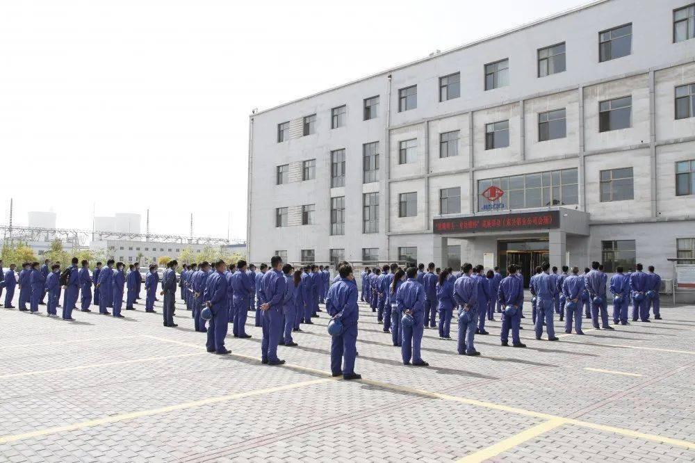 [图片新闻]公司组织《德耀雄关侧模》巡展 开展图说