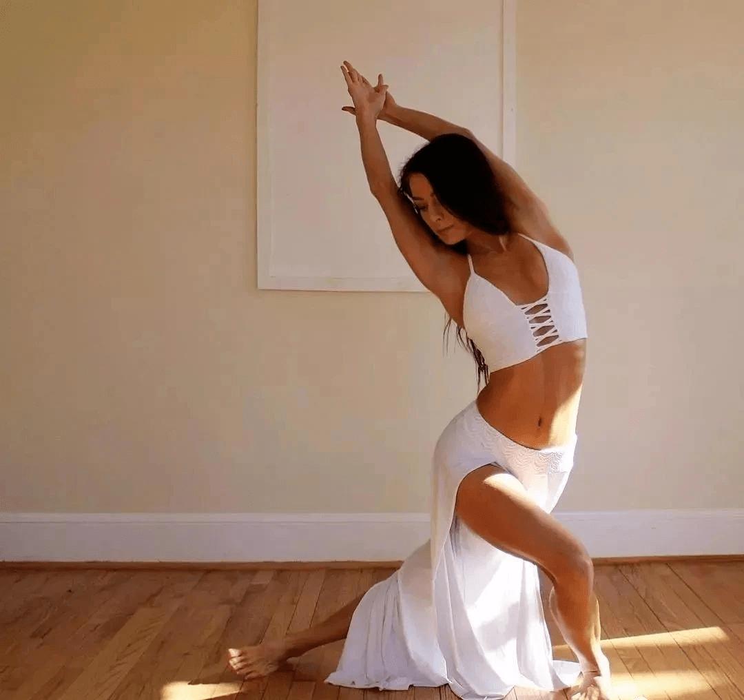 瑜伽VS不瑜伽,10年后差距有多大?