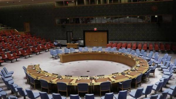 联合国安理会发声