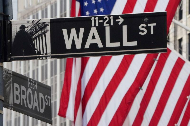 美国股市上涨;截至收盘道琼斯工业平均指数上涨1.20%