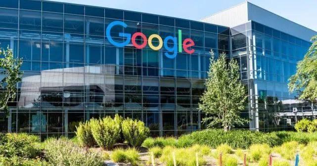 外媒:中国准备对谷歌发起反垄断调查