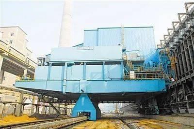 捣固炼焦中塌煤的分析与处理