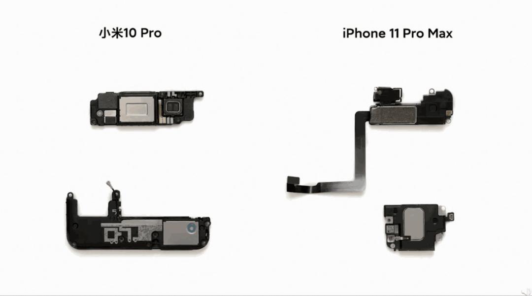 从单声道1.0到立体声2.0!手机扬声器的优劣之分