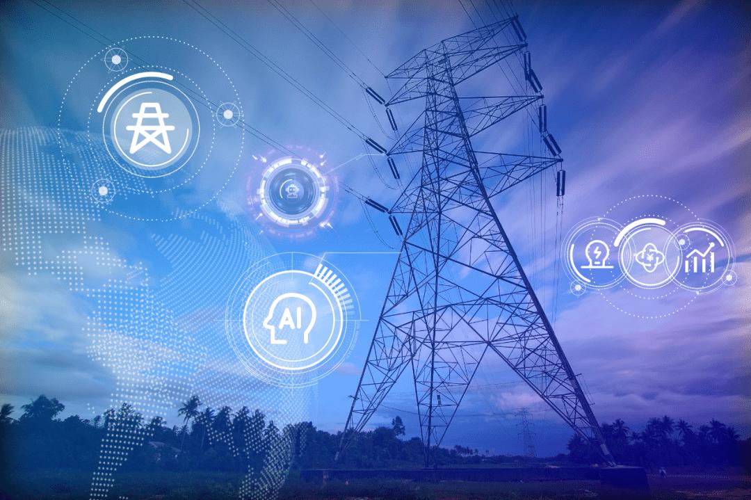 获亿元A轮融资,AI新秀触「网」电力,掘金能源智能化