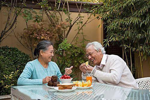 晨起吃一顿早饭让人精神满满,但按这几种错误的方式不如不吃