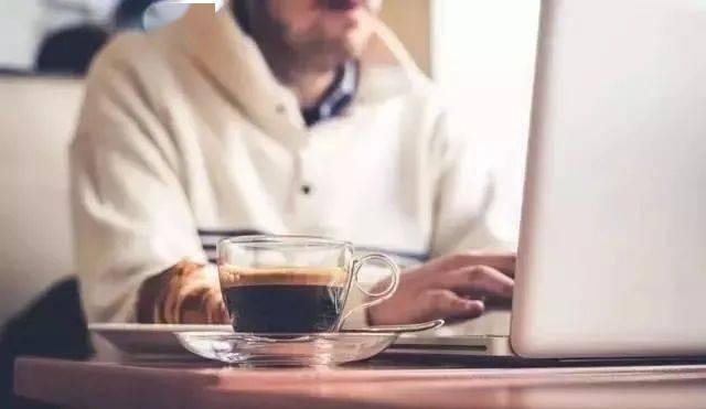 生活,从一杯咖啡开始 博主推荐 第1张