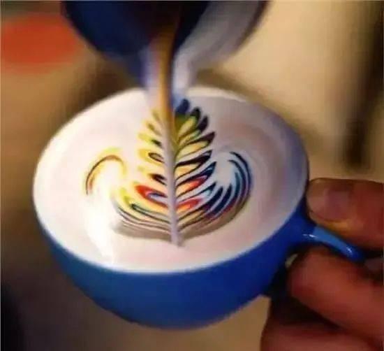 生活,从一杯咖啡开始 博主推荐 第13张