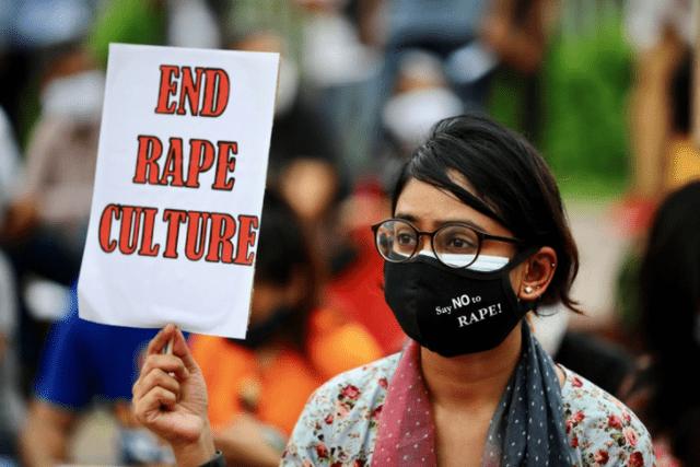 孟加拉国修改法律:强奸犯最高可判死刑