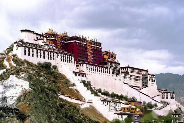 去西藏,必备什么?