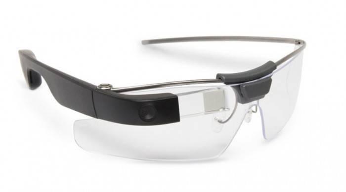 新专利显示苹果眼镜可以使用iPhone的AR