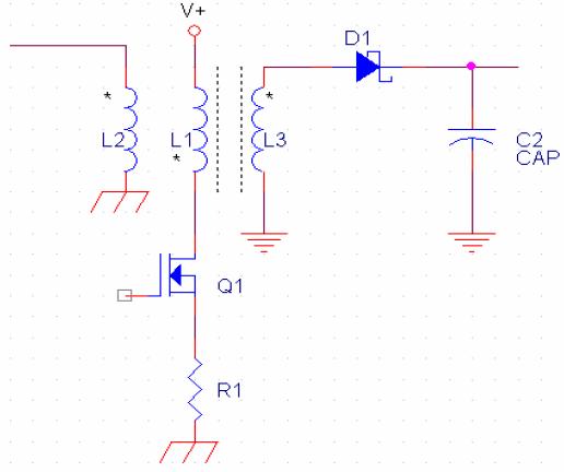 变压器的绕线工艺基础知识详细讲解