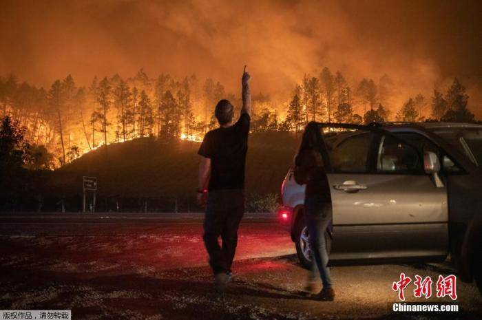 米其林不会公布加州餐厅在疫情和野火下的星级