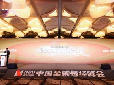上投摩根基金总经理王大智:深耕中国市场坚定做多中国
