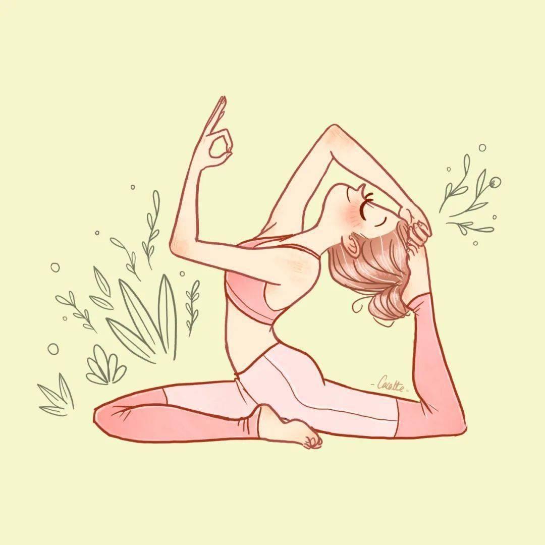 练瑜伽的 7 大禁忌,尤其要注意
