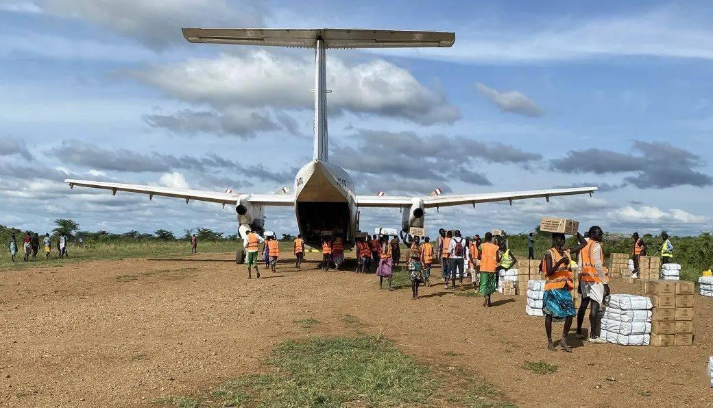 世界粮食日 全球近6.9亿人处于饥饿状态