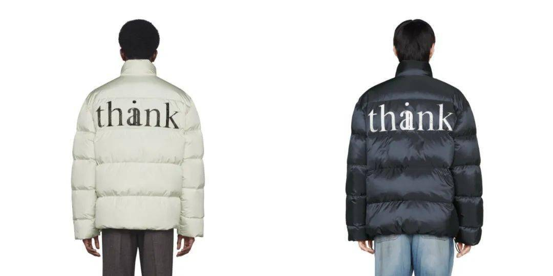 为The RealReal正名的Gucci,这次把FAKE印在了包上