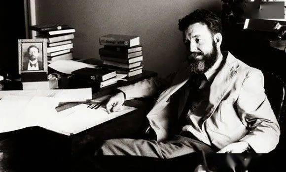 """""""战争诗人""""兰德尔·贾雷尔:我为我的世界而杀戮,此刻自由了"""