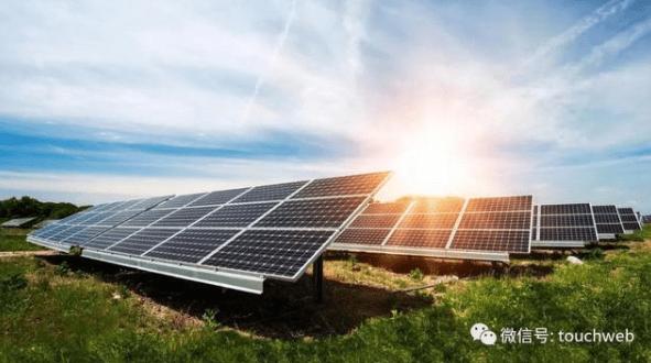 太阳能企业Array美国上市:涨66% 市值46亿美元