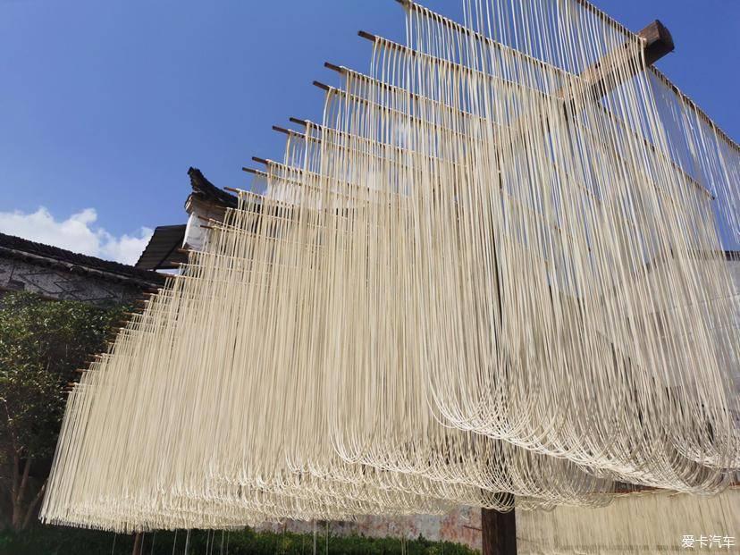 游丽水松阳,感受这座江南布达拉宫的不一样的美!