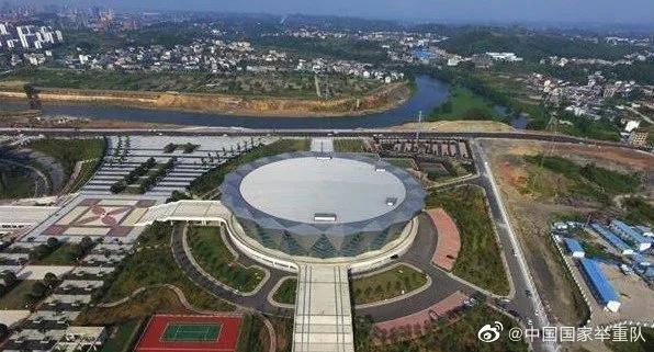 中国角逐邵阳 湖南选手夺得7枚金牌