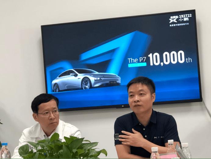 2023年时,智能电动汽车的成本会相对下行比较多