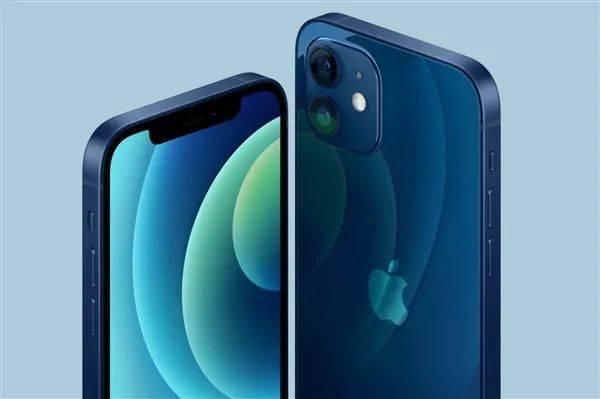 国行版iPhone 12网络完美:支持双卡5G