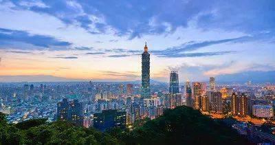 立足全球布点 参与国际竞争丨盘点台湾石化产业丨企业篇