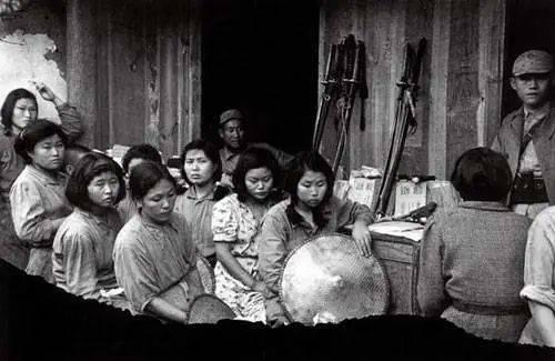 日本战败后,几万日本女人留在中国,为何她们不回去?