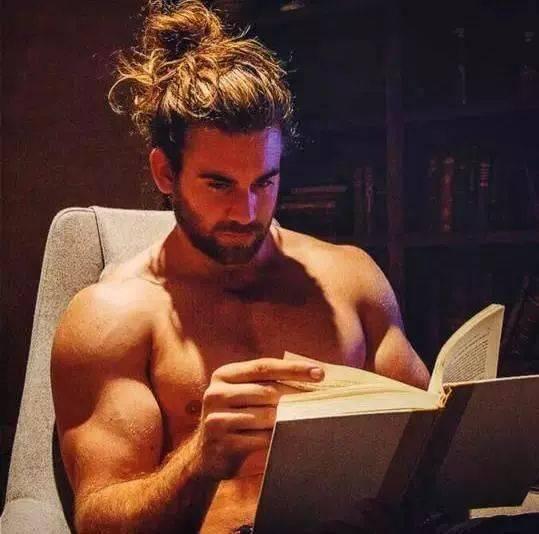 要么读书,要么健身,别再说无聊