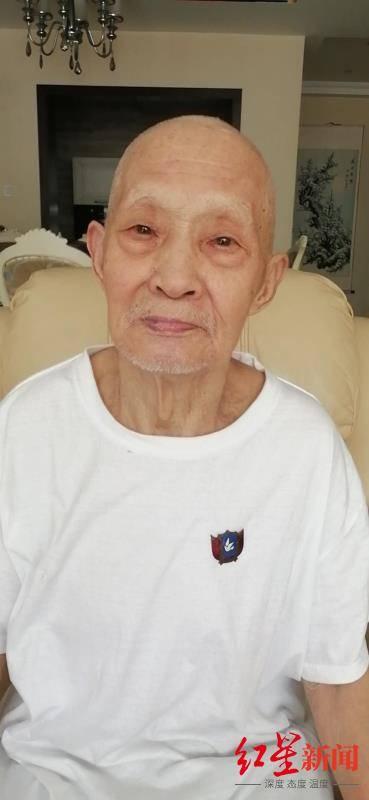 年近九旬的抗美援朝老兵纪念日前夕辞世 生前曾说:身上能用的都可以捐
