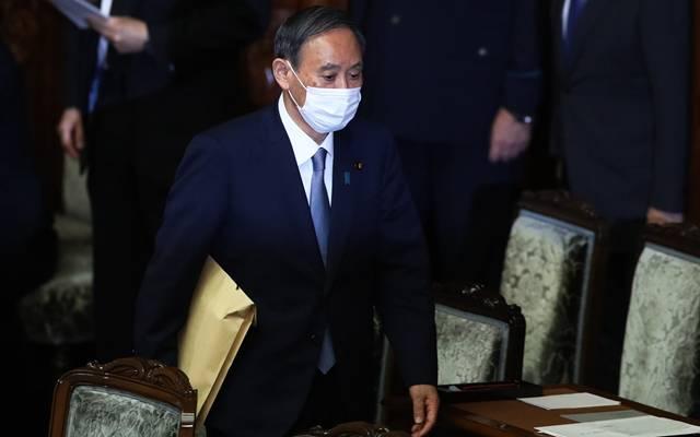 """重压下,日本推迟福岛130万吨""""核污入海""""决定"""
