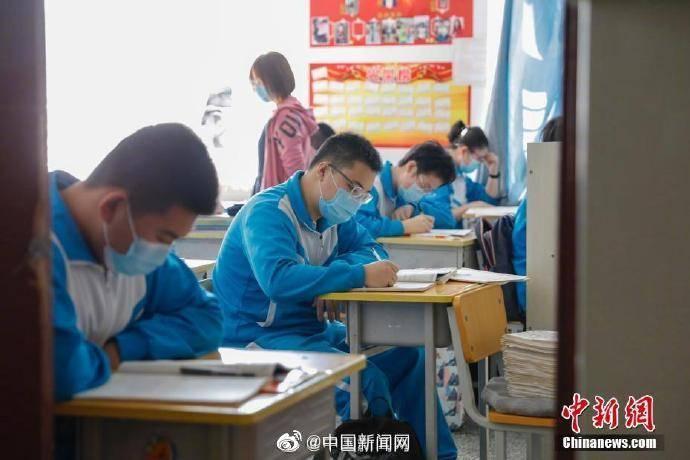 太原严禁要求家长批改作业 太原要求不得通过微信群布置作业