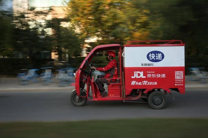 满足旺季服务需求,促进社会就业,JDL京东物流四季度扩招15000人