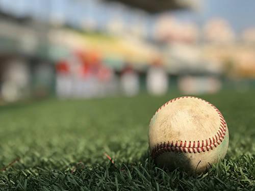 全国青年棒球锦标赛第六轮 天津胜上海 四川负陕西